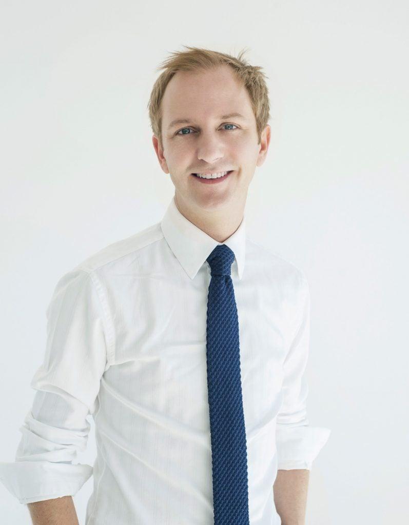 Dr Daniel O'Connor