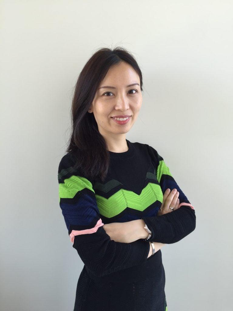 Dr Tina Choo