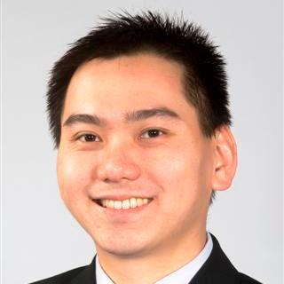 Dr Poh Hun Loh