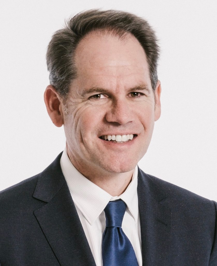 Glen Liddelow