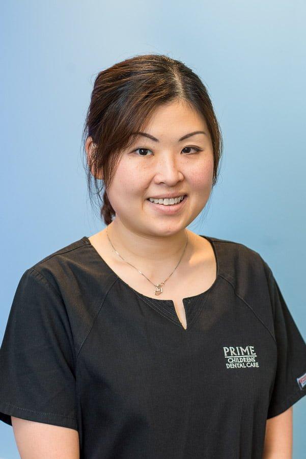 Susan Su Ee Wong