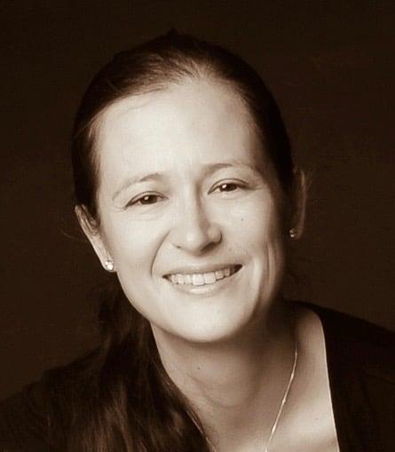 Dr Carolyn Stulner