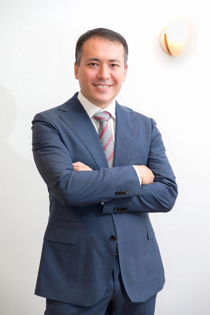 Dr Ramon Baba
