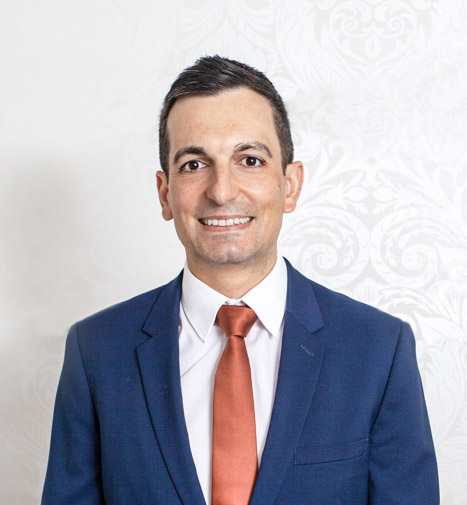 Dr Frank Furfaro