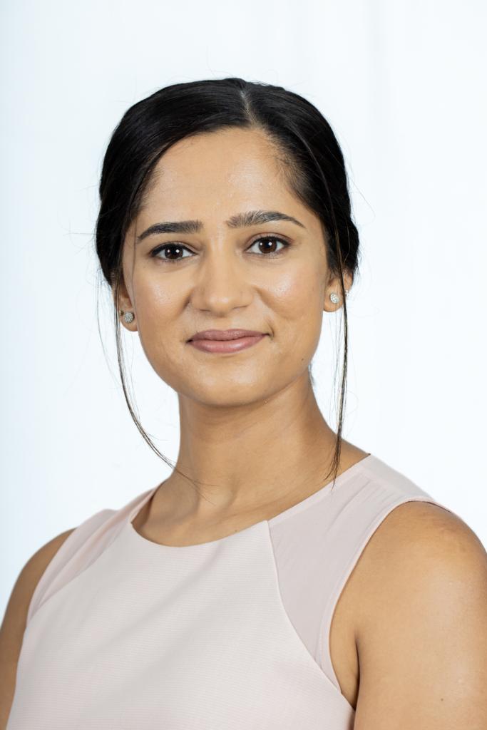Dr Lalima Tiwari