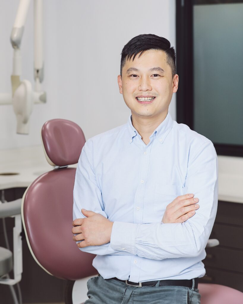 Stephen Kwang